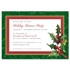 Shop Holiday Parties at Fine Stationery