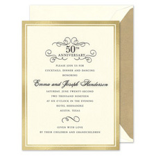 Shop Anniversary at Fine Stationery