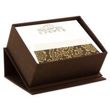 Shop Boxed Stationery Sets at Fine Stationery