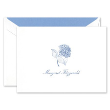 Shop Folded Cards at Fine Stationery